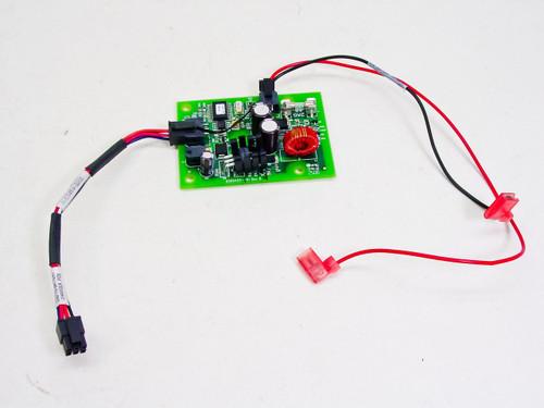 Kronos 6600405-001 Rev B  405 Battery Back-up (Only board)
