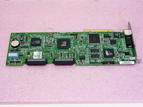 Compaq  216110-001  Server Feature Card