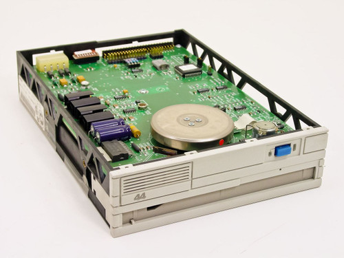 "iOmega Beta 44B  5.25"" 44MB Bernoulli Cartridge Drive - SCSI"