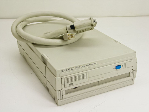 Iomega Bernoulli PC Powered 90 Optical Drive B190THP-LC