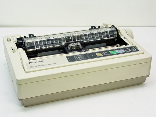 Panasonic  KX-P1150  Multi-mode Dot Matrix Printer