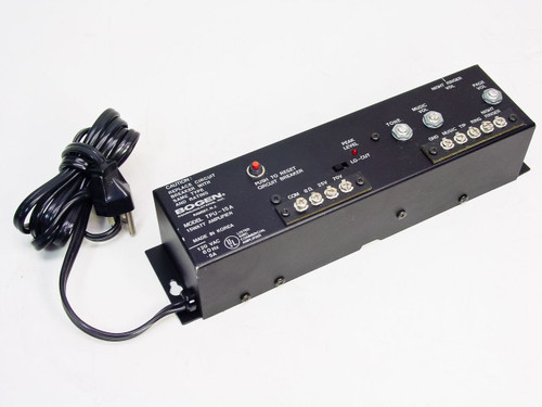 Bogen  TPU-15A  15 Watt Telephone Paging Amplifier