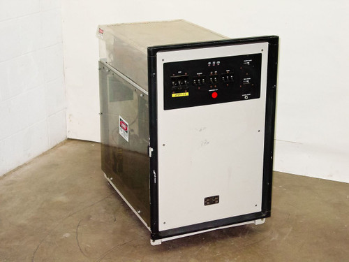 Varian Klystron  Power Supply with Huge Transformer