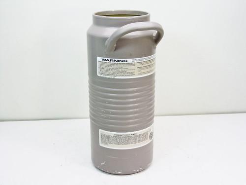 Taylor-Wharton  5 LD  Aluminum Cryogenic Dewar Liquid Nitrogen 5 L