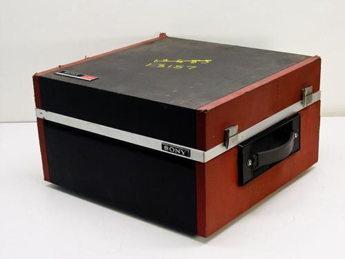 Sony AV-3650  Solid State Videocorder