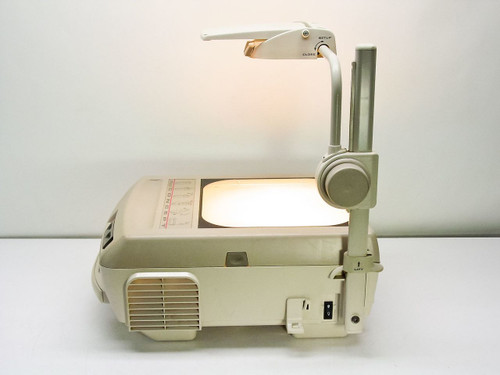 Apollo Concept 2210   Portable Overhead Projector