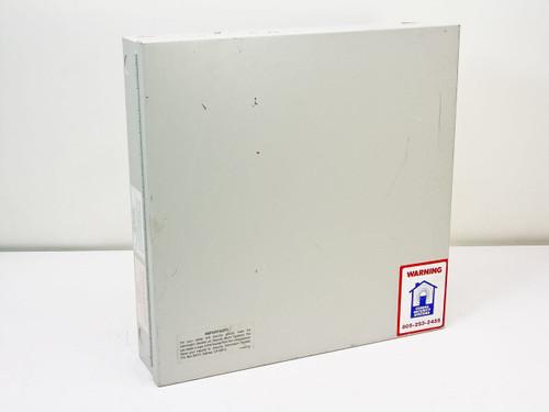 Radionics Omegalarm D8112  Alarm Control Panel with Enclosure