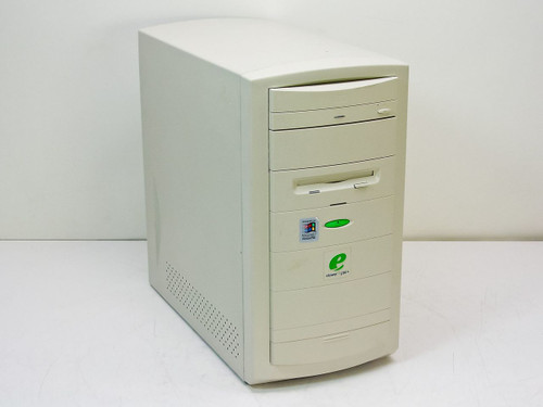 Emachines Etower 566i2  Celeron 566MHz 128mb 4.5gb Tower Computer