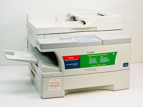 Canon  F141400  Imageclass D660 Digital Copier Printer
