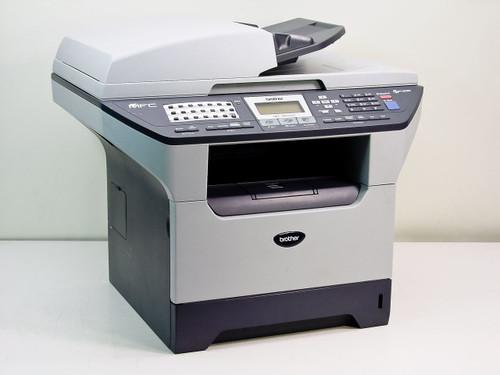 Brother  MFC-8660DN  B/W Laser - Fax/copier/printer/scanner