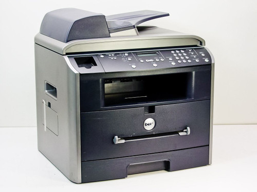 Dell  MFP 1600n  All-In-One Laser Printer