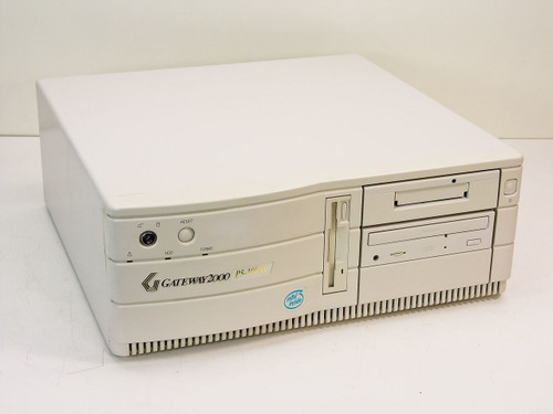 Gateway 2000 P5-100XL  P100 Mhz 16MB Desktop Computer