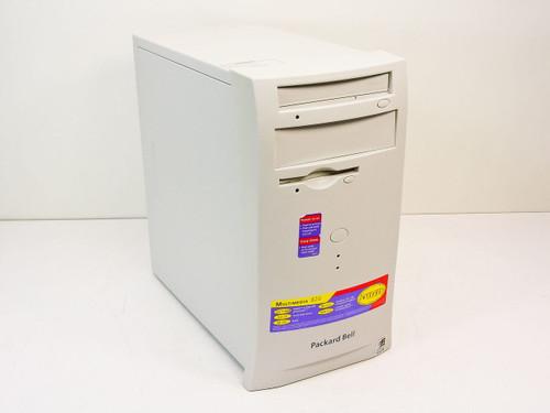 Packard Bell 820  607G - Multimedia 820