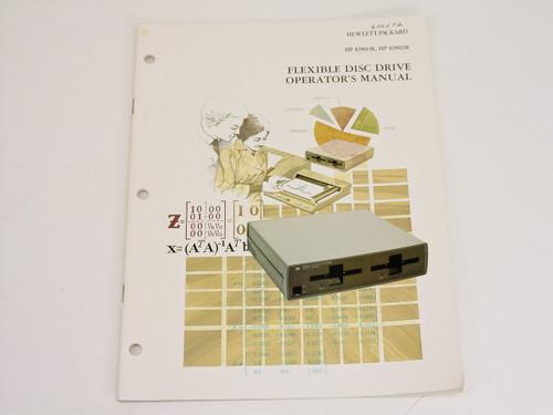 HP 82901M, 82902M  Operator Manual