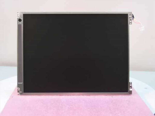 "Sharp 12.1"" LCD Display Toshiba Tecra 550CDT P000230780 (LQ12X43)"
