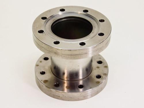 Huntington Labs O.D. 114mm, I.D. 60mm  Vacuum Conflat Flange