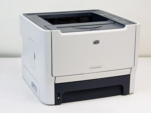 HP CB368A  LaserJet P2015dn Network Printer