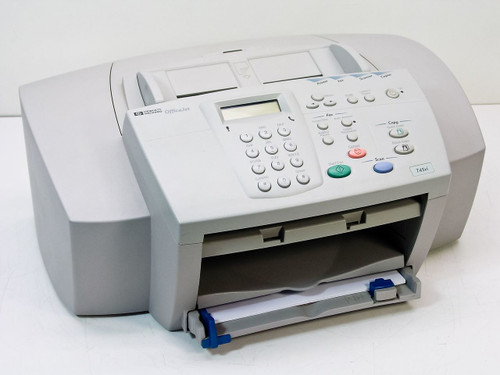 HP T45xi  OfficeJet T Series C5374A