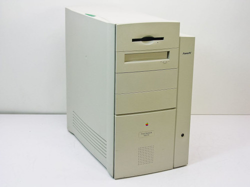 Apple  M5433  PowerPC Macintosh 8600/250 PC 640e 250 MHz Tower Computer