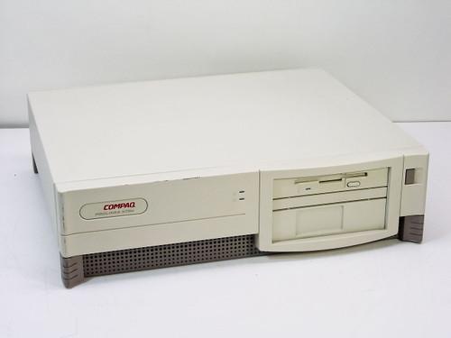 Compaq Prolinea 575e  Intel Pentium 75Mhz 16MB Ram Desktop Computer