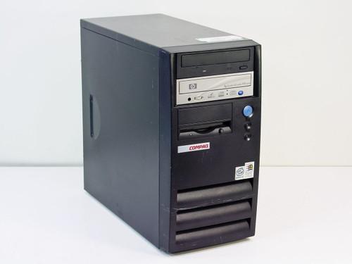 Compaq D3v  PD1090 Pentuim III Desktop Computer