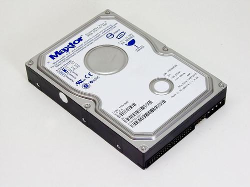 """Maxtor 6Y080P  80.0GB 3.5"""" DiamondMax Plus 9 ATA/133 HDD"""