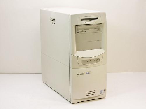 HP VL Series 600  Vectra Pentium III 800MHz Tower