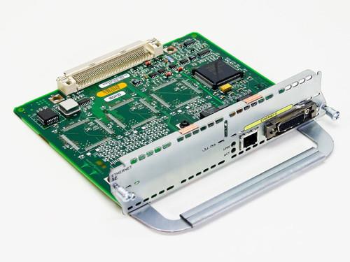 Cisco NM-1E  LAN Connectivity Module 1 Port Ethernet