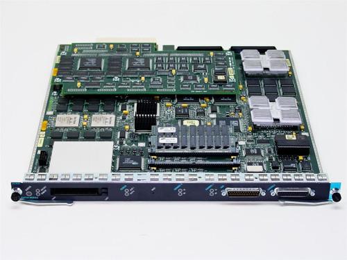 Cisco WS-X5302  Route Switch Module