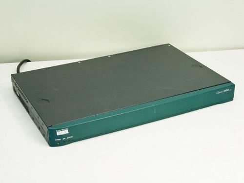 Cisco Cisco 2621  2600 Series Router