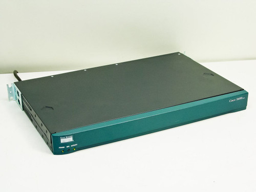 Cisco Cisco2620XM  2600Series Router