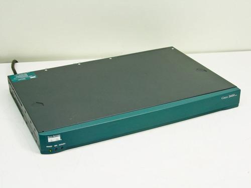 Cisco Cisco2621XM  2600 Series Router