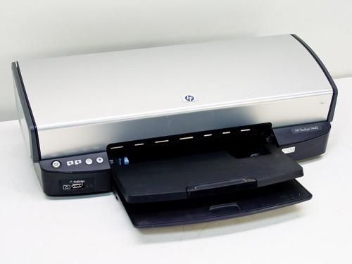 Hewlett Packard  C9017A   Color Inkjet Printer 5940