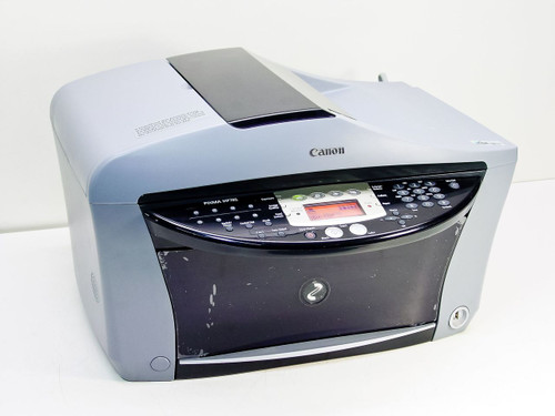 Canon MP780 -Pixma   Printer/Scanner