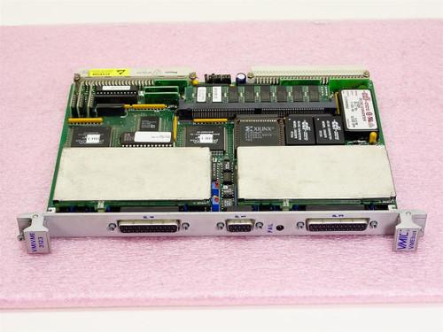 VMIC VMIVME-3123-121  VME 16 Channel Analog Input Board - 16-Bit