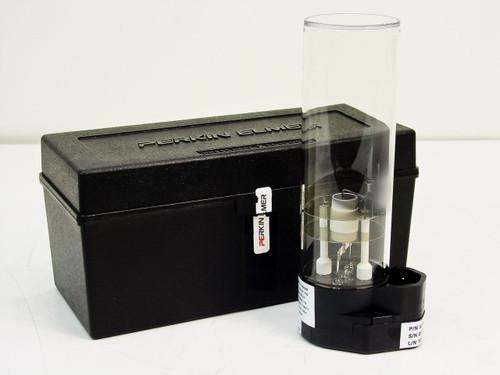 Perkin Elmer N305-0110  Lumina Lamp - Element Be - Beryllium
