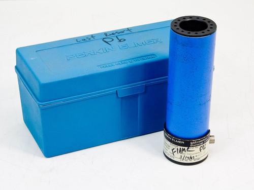Perkin Elmer 303-6239  Electrodeless Discharge Lamp Element Lead