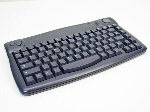 Sejin Electron Inc. SPR-3038WS-UKE  SWK-3000WS Wireless Keyboard