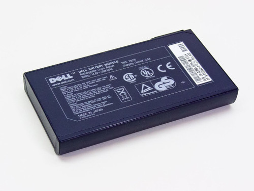 Dell 05H980  Inspiron 2500 3700 4000 4150 8000 Battery