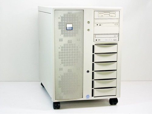 Dell 4100/200  PowerEdge 4100/200 Tower Server Computer