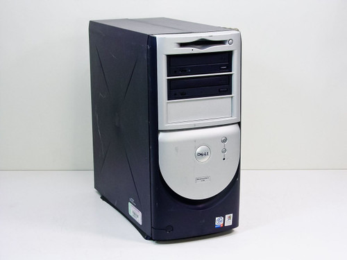 Dell Dimension 8100  Pentium 4 1.3 GHz Tower Computer