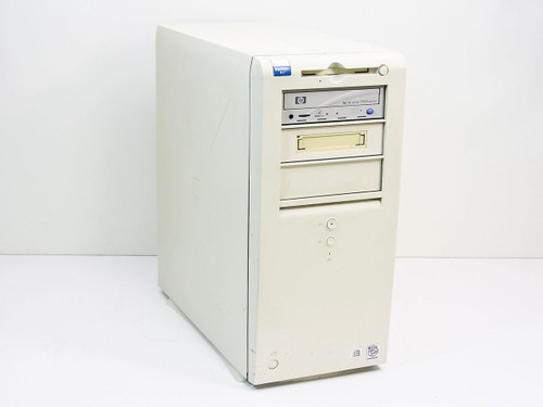 Dell Optiplex Gn&  PII 233Mhz Tower Computer