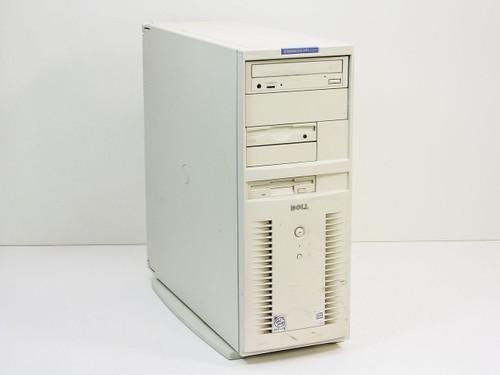 Dell Dimension XPS D266  Pentium II 266 MHz Tower Computer