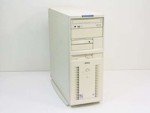 Dell Dimension XPS D300  Pentium II 300 MHz Tower Computer