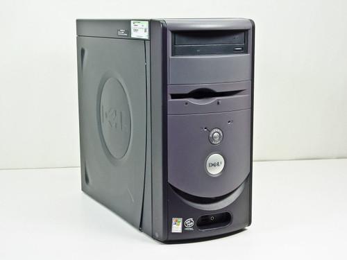 Dell Dimension 2400  Intel Celeron 2.4 GHz Tower Computer