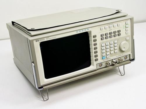 Hewlett Packard 8990A  20 MHz to 40 GHz Peak Power Analyzer