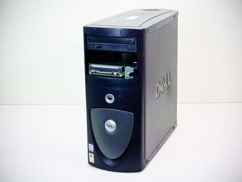 Dell Precision 350  3.06GHz P4, 1024MB RAM, No Hard Drive, Tower PC