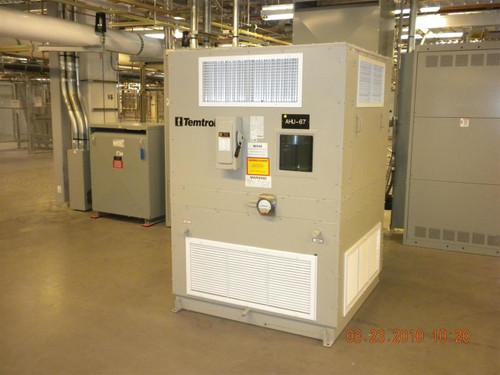 Temtrol WF-DV12  Indoor Spot Cooler