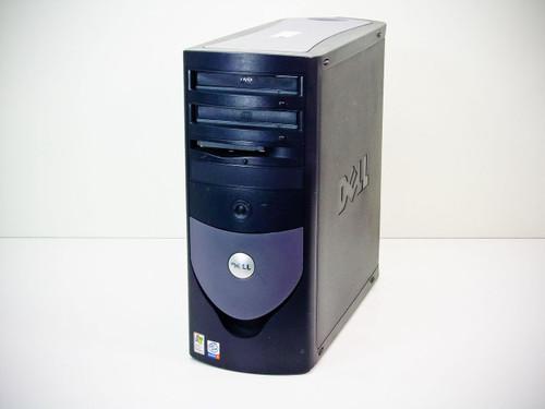 Dell Optiplex GX270  P4 3.2 GHz Tower Computer