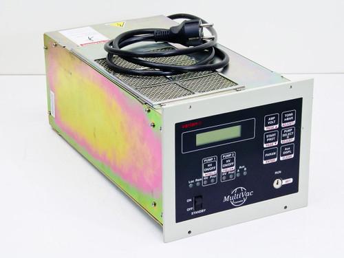 Varian EX929-6012  MultiVac Ion Pump Controller